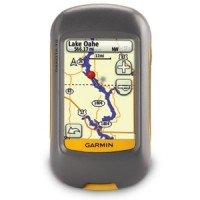 Dakota 10 Garmin
