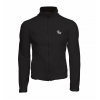 Jaqueta Fleece Lotus By Aventura
