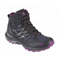 Bota Ultra Fastpack MID GTX Feminina The North Face